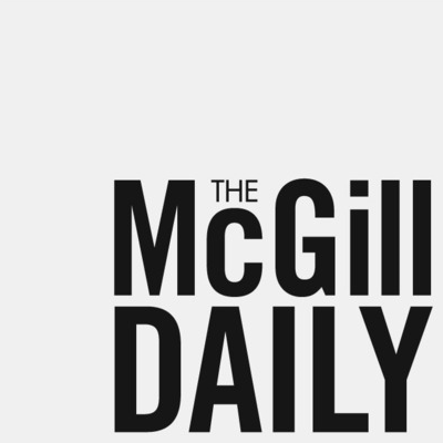 McGill Daily Logo