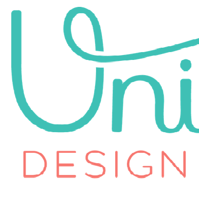 Uniful design logo